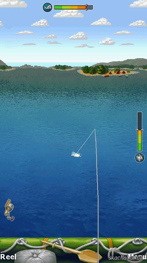 Gone Fishing Для Android